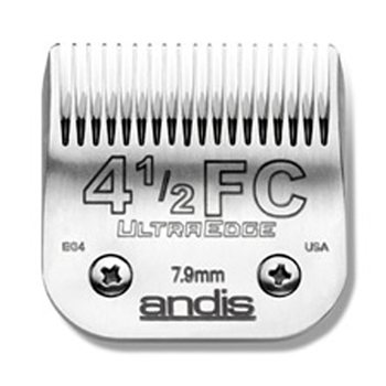 Andis Ultraedge No 4.5FC Blade