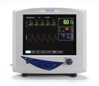 SurgiVetᆴ 3 Parameter Advisorᆴ Vital Signs Monitor