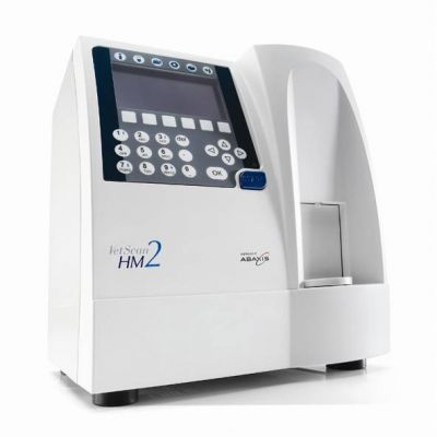 Vet Scan HM2 - 2nd Generation Haematology Analyser