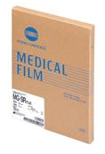X-RAY FILM MG-SR PLUS