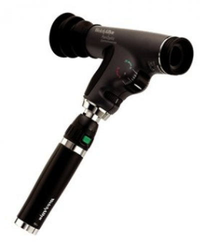 Welch Allyn PanOptic Ophthalmoscope